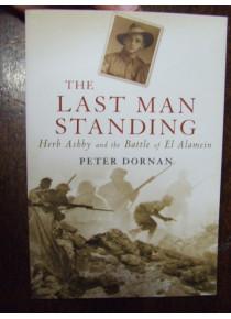 2/48th Battalion Battle of El Alamein Last Man Standing