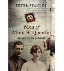 Battle of Mont St Quentin 21st Battalion AIF