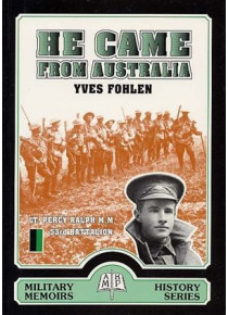 53rd History 53rd Battalion Digger awarded the Military Medal for gallantry Battle Polygon Wood