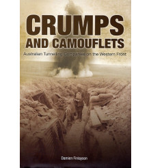 History of the Australian Tunnellers Companies in World War One