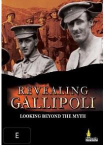 Revealing Gallipoli DVD History Channel