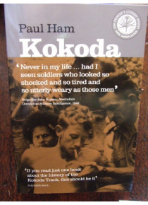 KOKODA by Paul Ham
