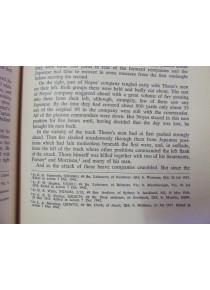 Official History Australians in Pacific War Kokoda Milne Bay Buna Gona