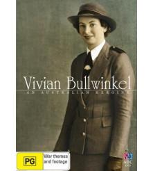 Vivian Bullwinkel: An Australian Heroine ' ABC Documentary DVD
