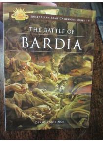 Battle Of Bardia Australian 6th Division 1941