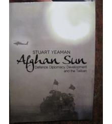 Afghanistan War History Royal Australian Engineer Commander Experiences Afghan