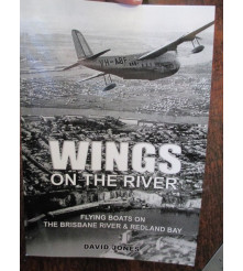 Flying Boats Sunderland Catalina Sandringham Brisbane Australia incl WW2