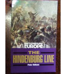Battleground Europe The Hindenburg Line