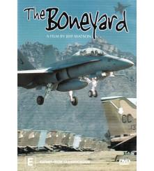 Bone Yard US AIR FORCE Aircraft Grave Yard DVD