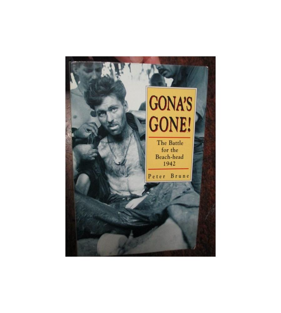 Gona's Gone Battle of the Beach-head 1942