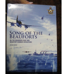 History 100 Sqn RAAF & Beaufort Bomber Operations Pacific WW2
