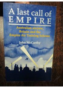 History Australian Aircrew and Empire Air Training Scheme