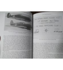 RAAF 260 Sqn 452 Sqn Spitfire Pilot History Kittyhawk Darwin