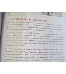 Australian Battles Fought in Greece 1941 WW2