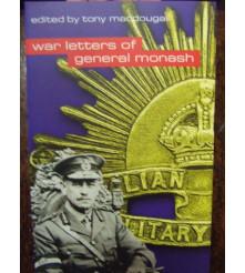 War Letters of General Monash '