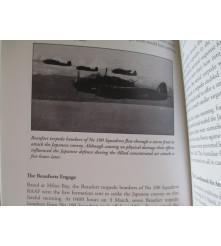 The Battle of the Bismarck Sea Beaufighter Hudson