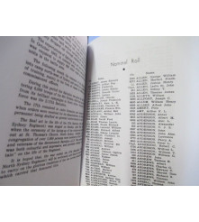 17th BATTALION AIF WW1 MILITARY HISTORY BOOK
