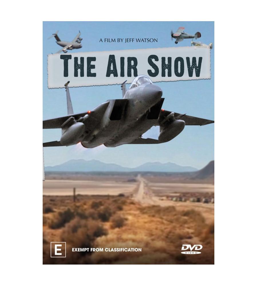 The Air Show Edwards Air Force Base Graveyard Nasa