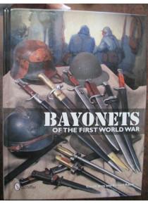 Bayonets of WW1