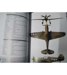 P40D Curtiss Kittyhawk A29 RAAF Snub Nosed