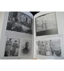 Anzac Girl, WW1 Nurse Kit Mc Naughton - Kitt'y's War Bio