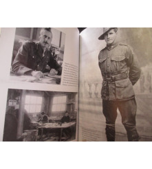 Pozieres The Anzac Story by Scott Bennett