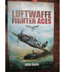Luftwaffe Fighter Aces WW2 book