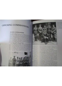 Ameins 1918 WW1 The Black Day German Army