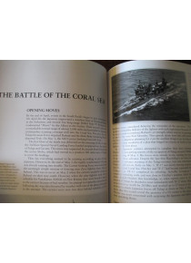 Battle of Coral Sea 1942