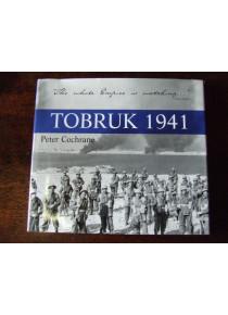 Tobruk 1941 by Cochrane