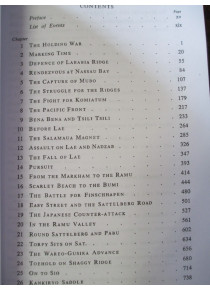 New Guinea Offensives - AWM Official History WW2 book