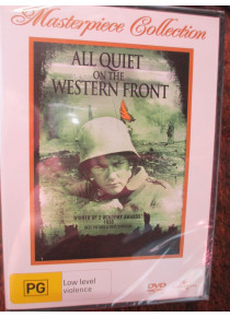 All Quiet on the Western Front 1930 film