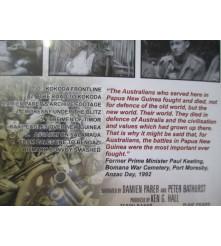 Kokoda Frontline Damien Parer Doco