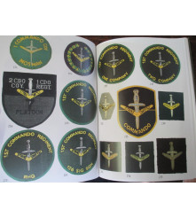 Anzac Elite: The Airborne Special Forces Insignia of Australia and NZ