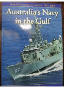 Australia's Navy in the Gulf War Book