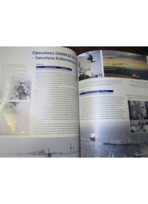 Australia's Navy in the Gulf - Gulf War & later