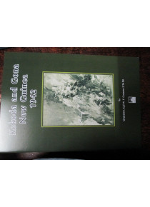 Kokoda and Gona New Guinea by 16 Battalion Veteran book