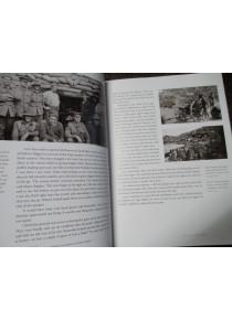 Charles Bean's Gallipoli Illustrated book