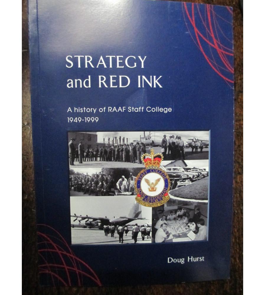 History of RAAF Staff College 1949-1999 book