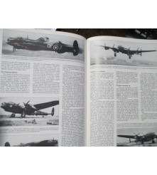 Concise Record of the Boeing B17, B29 & Lancaster