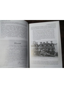 Australian 29th Battalion History During WW1 - BLACK AND GOLD