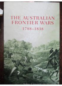 Australian Frontier Wars, Aboriginal 1788-1838 book