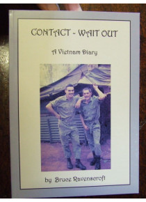 Diary Vietnam Digger 3 Platoon A Company 7th Battalion RAR