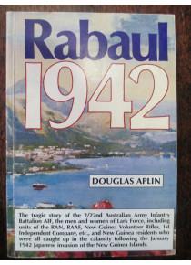 Rabaul 1942 22nd Battalion Lark Force Montevideo Maru