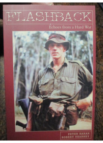 Flashback - Echoes from a Hard War - Vietnam book