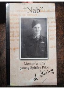RAAF Spitfire Pilot 167 Sqn 253 Sqn Story book