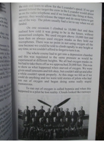 RAAF Spitfire Pilot 167 Sqn 253 Sqn Story