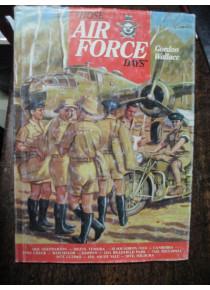 RAAF History WW2 Darwin Bases book