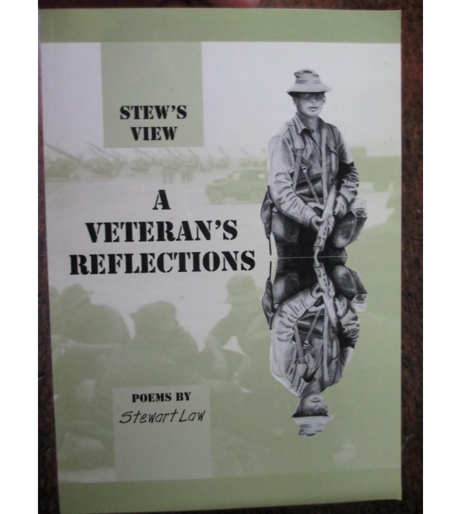 Poems Vietnam War Veteran's Reflections book
