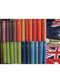 Australia in the War of 1939–1945 Full Set 22 volumes